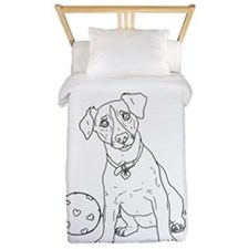 2-little_terrier_cp Twin Duvet