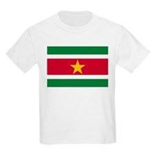 Suriname T-Shirt