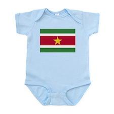 Suriname Body Suit