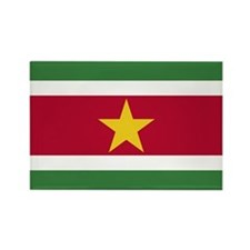 Suriname Magnets