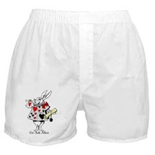 Alice Boxer Shorts