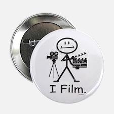 """Filmmaker 2.25"""" Button (100 pack)"""