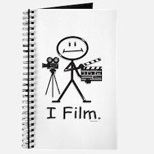 Filmmaker Journal