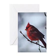 cardinaljournal Greeting Card