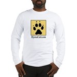 Hyena Cart Long Sleeve T-Shirt