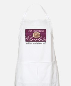 The sweetest chocolate! BBQ Apron