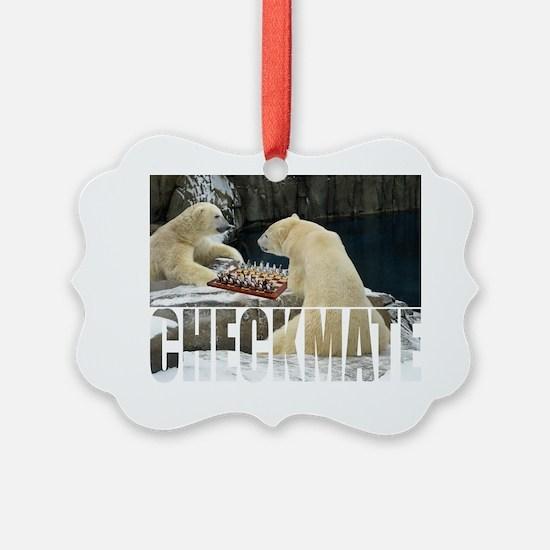 polar game Ornament