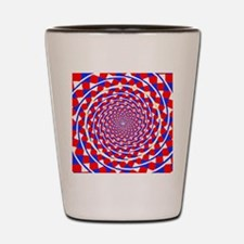 Fraser Spiral Shot Glass