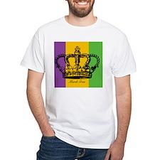 MardiGrasFlagRec Shirt