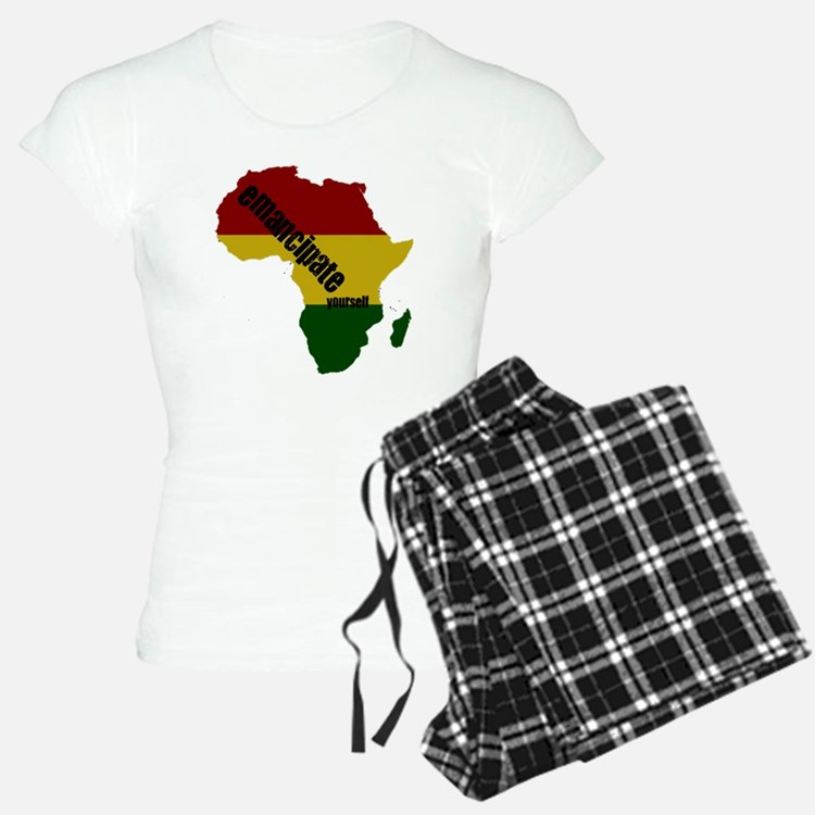 Emancipate Yourself Pajamas