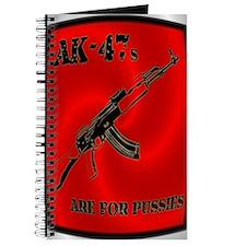 AK-47 Journal