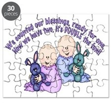 8 double the fun Puzzle