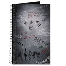 Cheat Codes Poster Journal