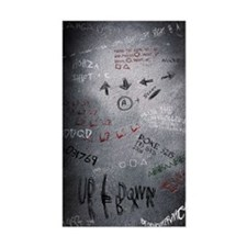 Cheat Codes Poster Decal