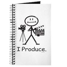 Producer Journal