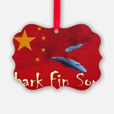 shark-fin-soup-t-shirt2 Ornament