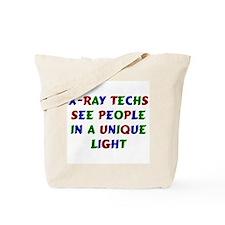 X-Ray Tech Tote Bag