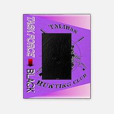 TASK FORCE-BlackSAS Picture Frame