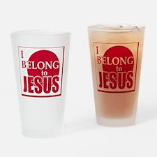 belong copy Drinking Glass
