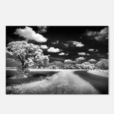 Bray Road card Postcards (Package of 8)