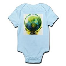 Outreach Infant Bodysuit