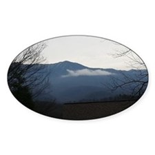 Smoky Mountains Decal