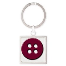 4-button Square Keychain