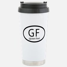 gfCarSticker Stainless Steel Travel Mug