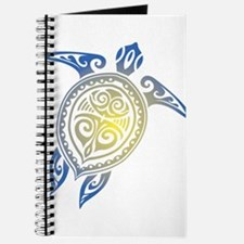 Tribal Sea Turtle Journal