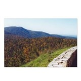 Shenandoah national park Postcards