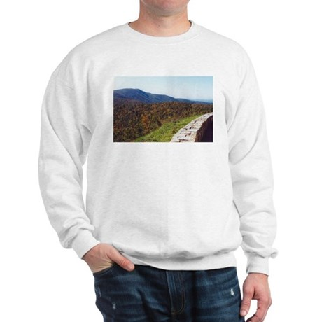 Skyline Dr. Overlook Sweatshirt