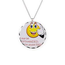 10 x 10 LeftOn2 Necklace