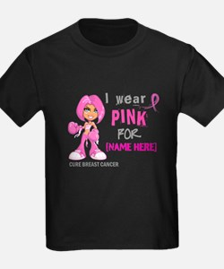 Personalized Breast Cancer Custom T