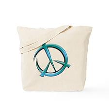 peace-art Tote Bag