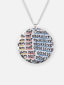 2-ocd2 copy Necklace