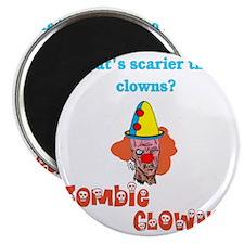 ZombieClowns2 Magnet