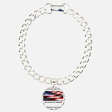 gf american shirt Bracelet