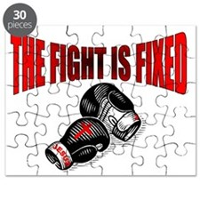 fixed fight Puzzle