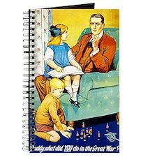 daddy Journal