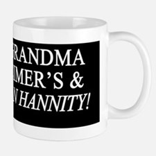 helpgrandma Mug