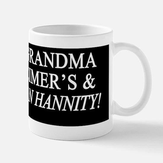 helpgrandma Mug