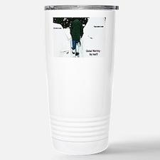 Global Warming 2009 Travel Mug