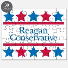 Reagan Conservative Puzzle