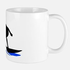 shirt-waves-surfer2 Small Small Mug