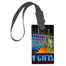 NYGifts Luggage Tag