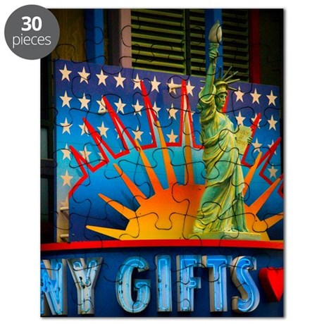 NYGifts Puzzle