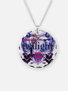 twilight vegetarian vampire  Necklace