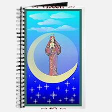 The Moon Tarot Journal