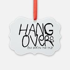 Hangover-T-Shirts Ornament