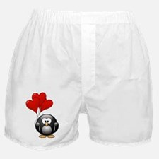 Val_Penguin Boxer Shorts